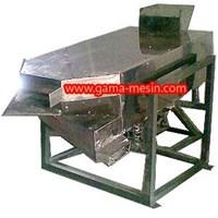 Mesin Ayakan Tepung Pg100a
