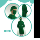 Baju Operasi Dokter 006 1