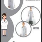 Baju Laboratorium 1