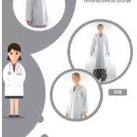 Laboratory Clothes
