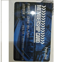 Jual Cetak ID Card Membership