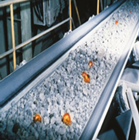 Heat Resistant Conveyor Belt 2
