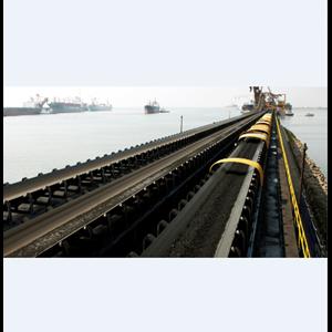 Conveyor Belt Oil Resistant