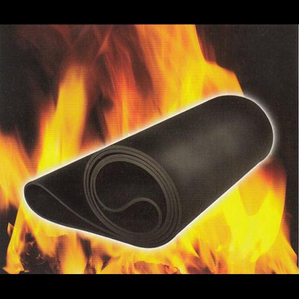 Conveyor Belt Heat Resistant