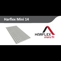 Atap Asbes Harfelx Panjang 3M 1