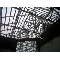 Jual Baja Ringan Rangka Atap