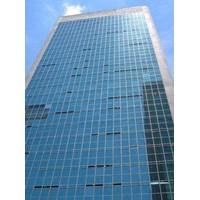 Exterior Building Glass