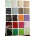 Kaca Warna Opaque 1
