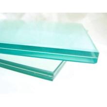 Glass laminate