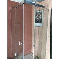 Jual Kaca Shower Box