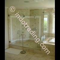 Jual Kaca Shower Screen Untuk Toilet