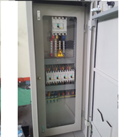 Electric Panel Box