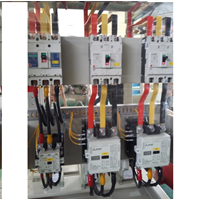 Contactor Electricity