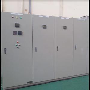 Electric Panel LVMDP