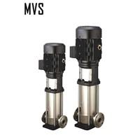 Pompa Vertical C.R.I Mvs-2/09 Vertical Multistage Pump - Mvs Series 1