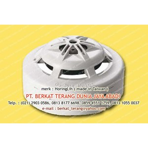 ADDRESSABLE COMBINATION SMOKE AND HEAT DETECTOR TYPE QA05 Horinglih