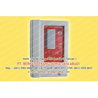 HONG CHANG MCFA HC-10L Body Plastic ( Warna Merah ) 1