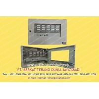 NITTAN ANNUNCIATOR PANEL 15 ZONE PSH-15L 1
