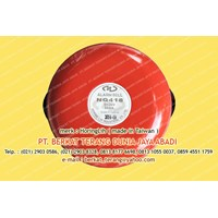 Horinglih Alarm Bell Size 4 Inch Type NQ 418 1