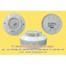 APPRON Fixed Temperatur Heat Detector HC-407A