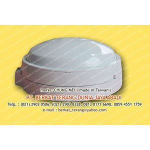 CHUNG MEI RATE OF RISE HEAT DETECTOR Type WS-19L