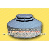 HONG CHANG HC-206E PHOTOELECTRIC SMOKE DETECTOR 1