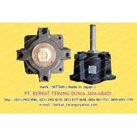 NITTAN Fixed Heat Detector Type FFH-2E-100  1