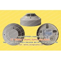 NOTIFIER PHOTOELECTRIC SMOKE DETECTOR 1
