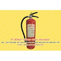 Firering ABC Dry Powder 3 Setengah Kg 1