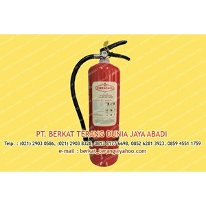 Firering ABC Dry Powder 3 Setengah Kg