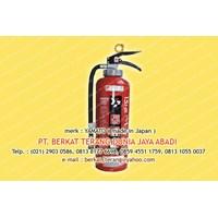 YAMATO ABC DRY POWDER FIRE EXTINGUISHER 4 Setengah KG 1