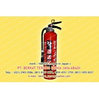 YAMATO ABC DRY POWDER FIRE EXTINGUISHER 6 KG 1