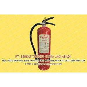 FIREGUARD FG-35D TABUNG ABC POWDER 3 Setengah Kg