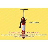 Fire Extinguisher CO2 23 Kg FR-50C Firering 1
