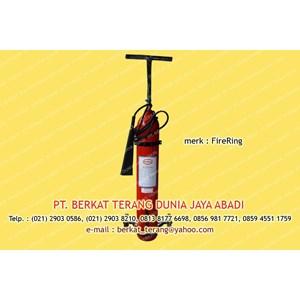 Fire Extinguisher CO2 23 Kg FR-50C Firering