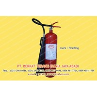 FIRE EXTINGUISHER CO2 6 Koma 8 KG 1