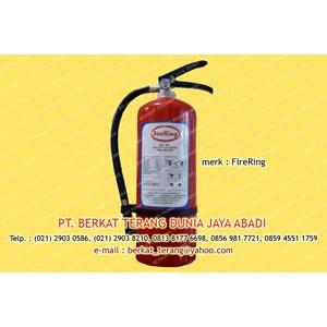 Fire Extinguisher Hallon 3 Kg FR-30H