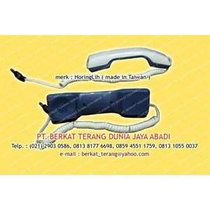 HORINGLIH HANDSET TELEPHONE