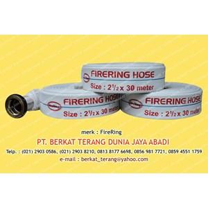 Firering Hose 2 Setengah X 30 Meter