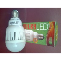 MILKY LED anti nyamuk