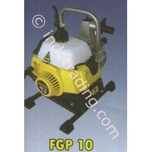 Pompa Irigasi Air Mesin Bensin Tipe Fgp 10 Merk Firman