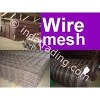 Jual Wiremesh 2