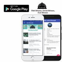Jasa Pembuatan Aplikasi Mobile By Gonet Media Nusantara