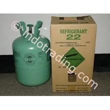 R22  Freon Refrigerant