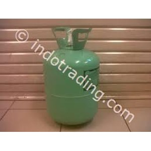 Sell R11 Refrigerant Freon ( 10 Kg ) from Indonesia by PT