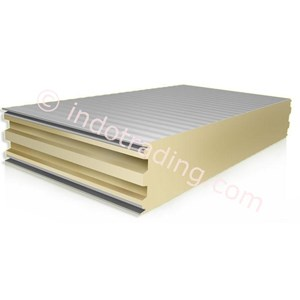 Sandwich Panel Cold Room