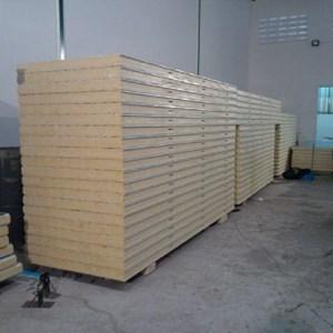 Panel Cold Storage