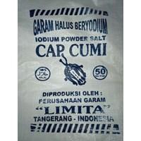 Garam Halus