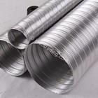 Aluminium Ducting Semi Rigrid 1