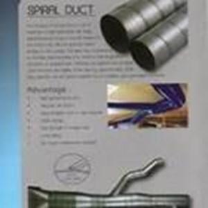 Alumunium Ducting.
